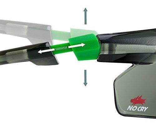 gafas de sol de seguridad para el trabajo y el deporte, con