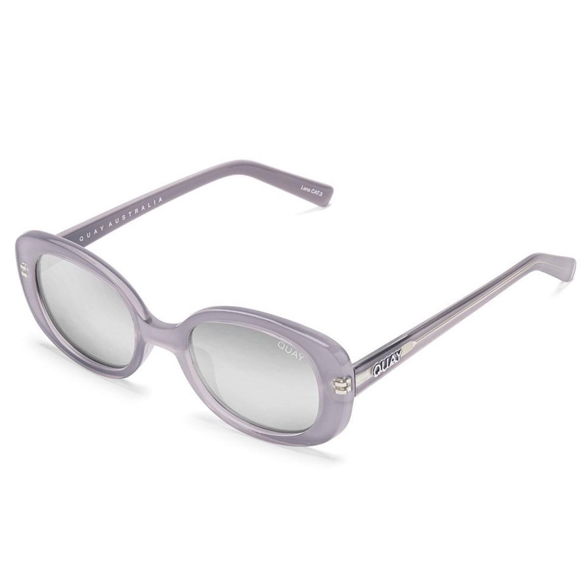 Gafas De Sol Del Marco Grueso Oval Mini Muelle De Australia ...