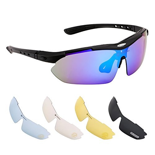 Gafas De Sol Deportivas Para Hombre Y Mujer, Gafas De Sol Po -   127.900 en  Mercado Libre 45e089d87b