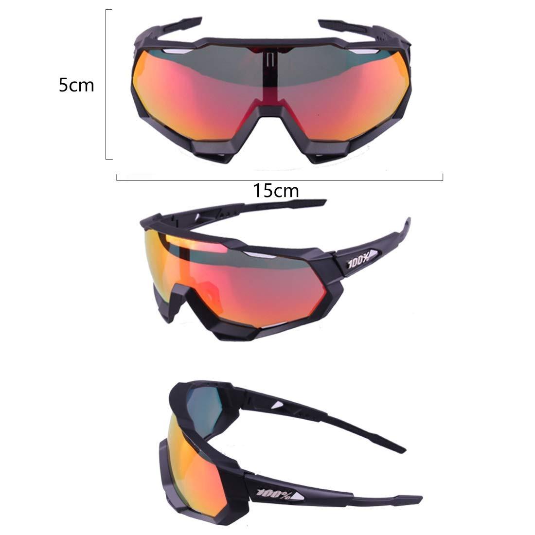 dd3c66081e gafas de sol deportivas polarizadas gafasprotecci n uv400 ga. Cargando zoom.