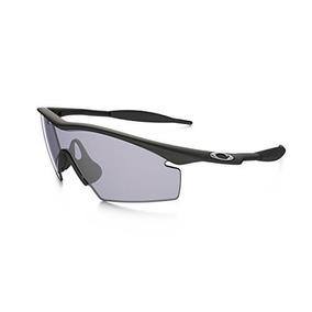 8370c82f64 Lentes Oakley M Frame Pantalla Negras en Mercado Libre México