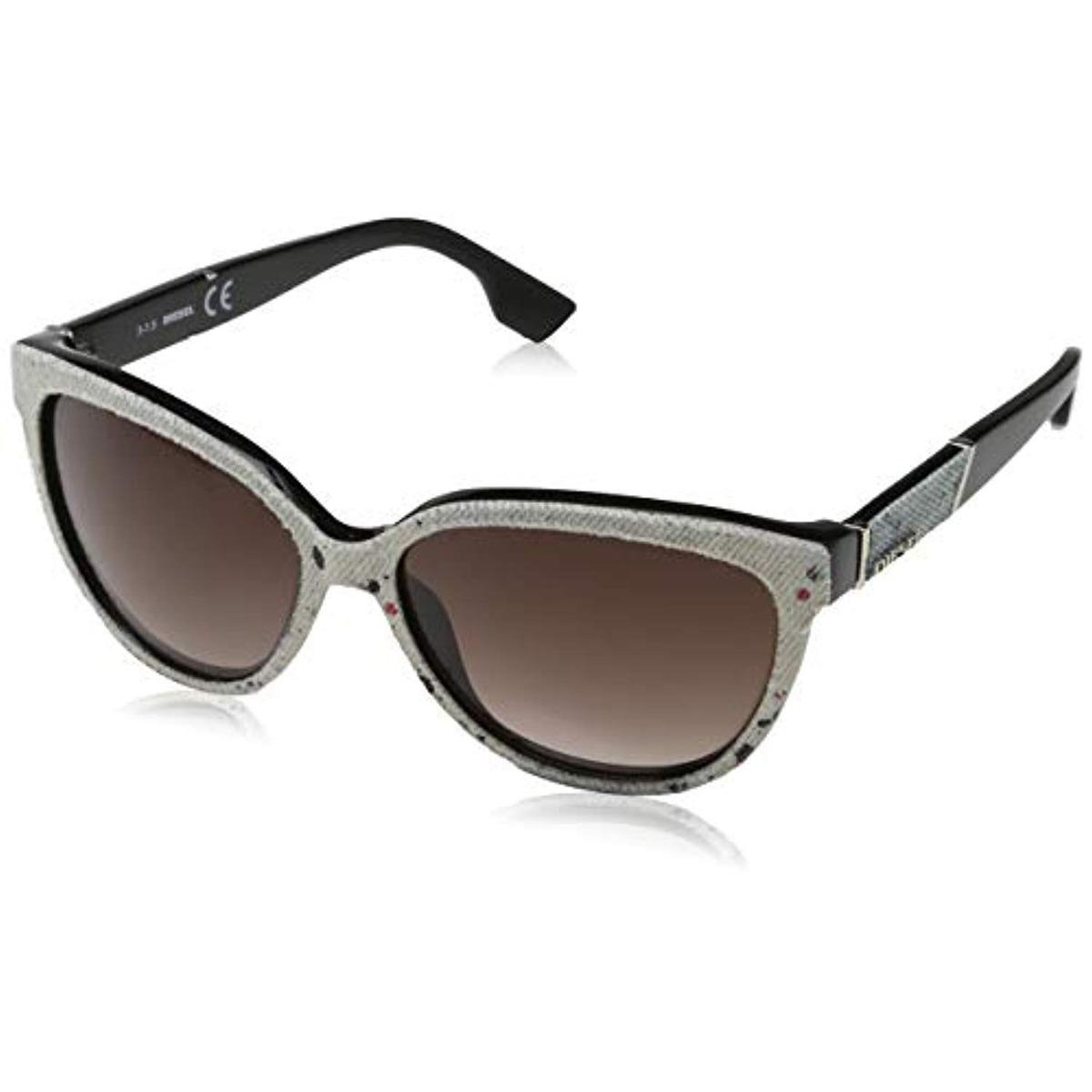128e0a468f gafas de sol diesel dl 139 dl0139 05e black other brown. Cargando zoom.