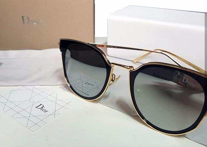 c89696de45367 Gafas De Sol Dior Nuevo Modelo 2018 -   2.300
