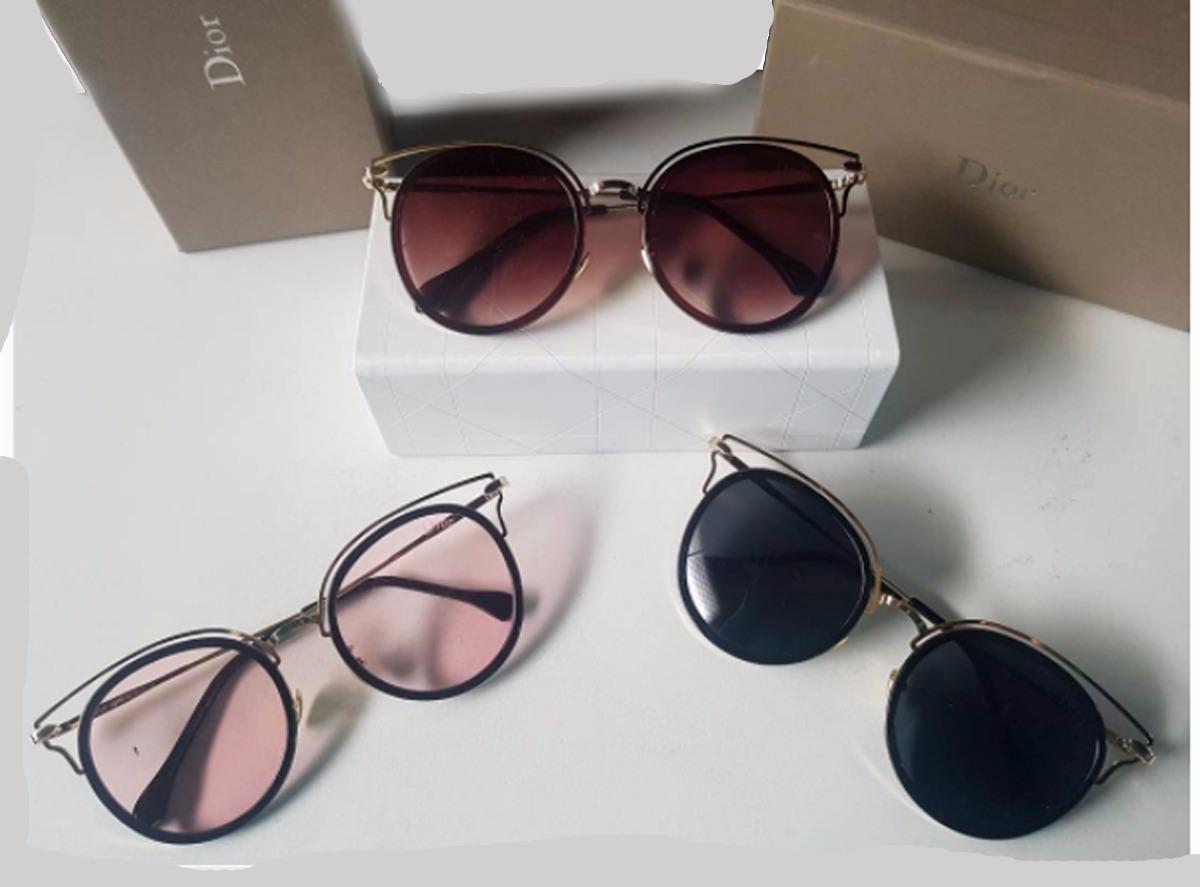 e91637acd8 Gafas De Sol Dior Nuevo Modelo 2018 - $ 2.300,00 en Mercado Libre