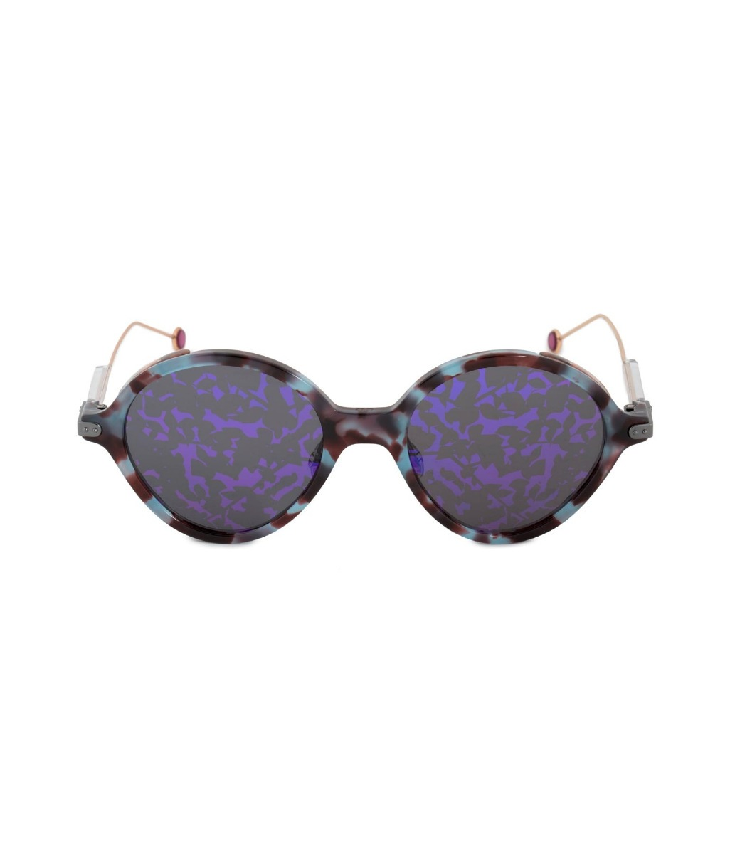 Umbrage Gafas Mjnty De Redondas Para Mujer Dior Purpura Sol 1c3FTlJK
