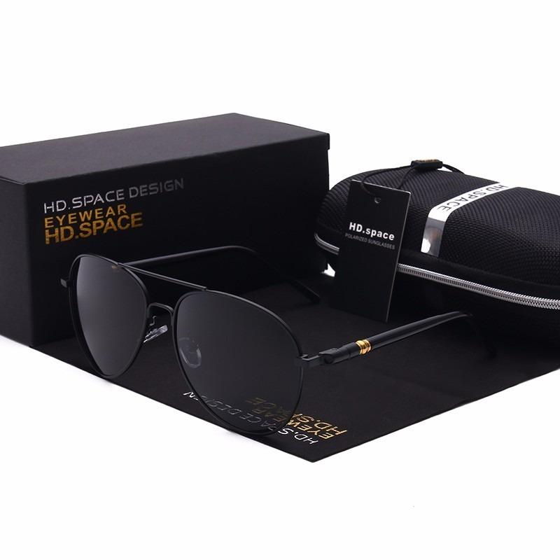 Gafas De Sol Diseño Aviador Hd Space Kd021 Original - S/ 55,00 en ...