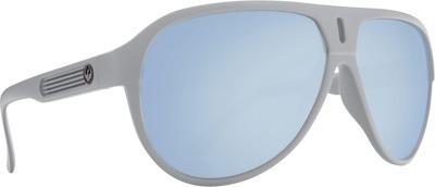 gafas de sol dragon experienc mate gris/azul cielo lente ion