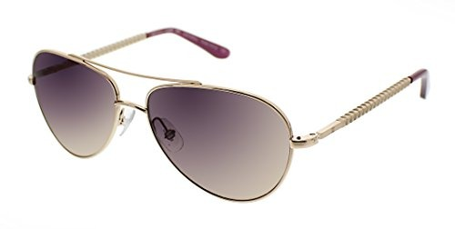 e838e0a9f6f49 Gafas De Sol Estilo Aviador Bcbgmaxazria Para Mujer -   145.990 en ...