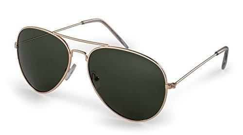 d13852c157390 Gafas De Sol Estilo Aviador