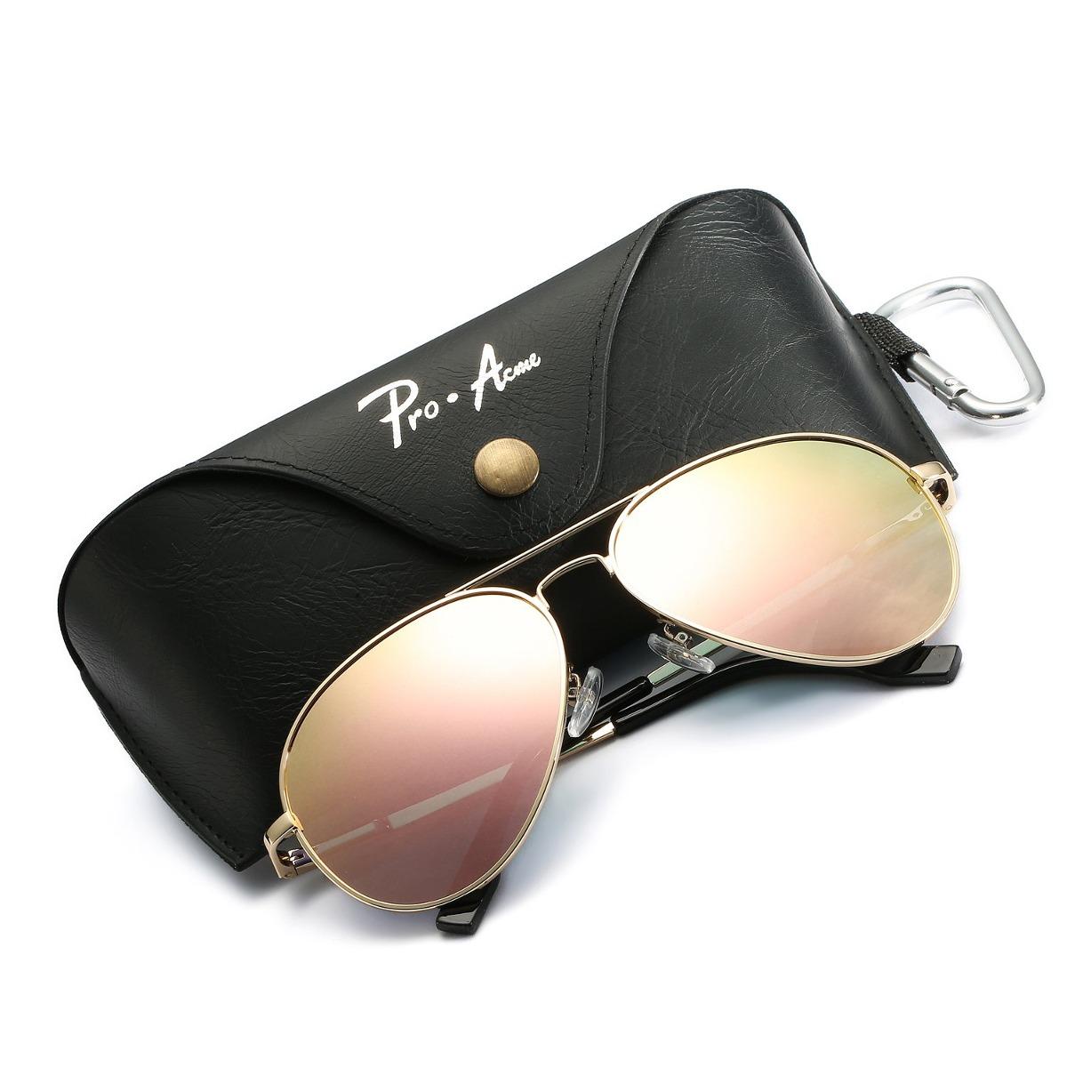 b7e4e5a382a gafas de sol estilo aviador para hombre con lentes polari. Cargando zoom.