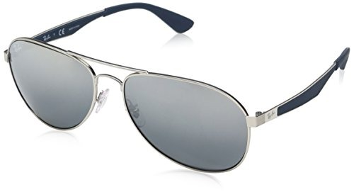Gafas De Sol Estilo Aviador Ray-ban Para Hombre, Metal -   206.990 ... f9e5d97fc5