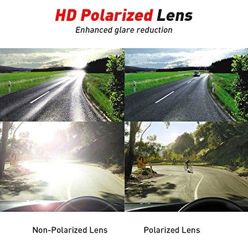 Gafas De Sol Hombre Polarizadas Anteojos De Sol mom -   228.360 en ... 27c8e48e8f56