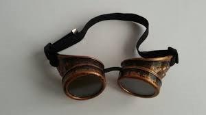 7acf26da59 Gafas De Sol Hombres Steampunk De Soldador Gotico Lentes - $ 199.00 ...