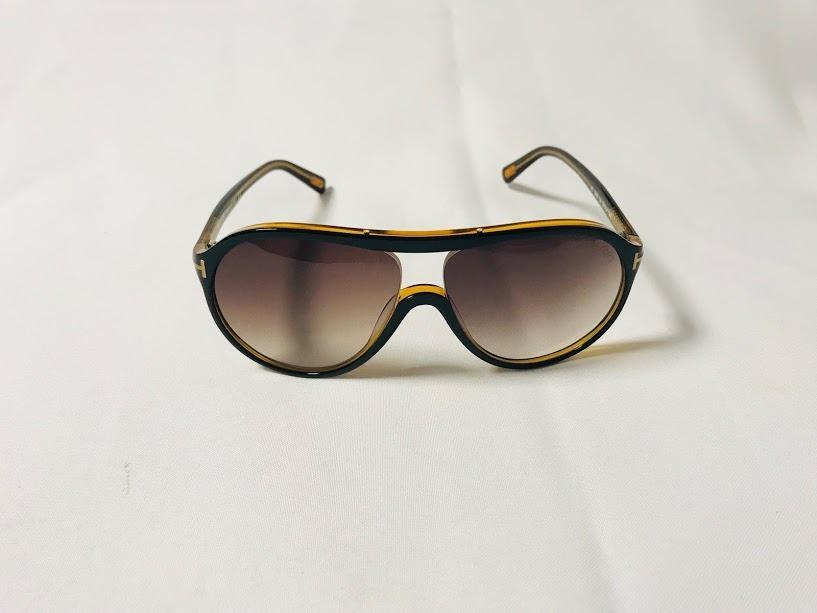 fc07fe7cc3 Gafas De Sol Importados Tom Ford M2 - $ 2.179,00 en Mercado Libre