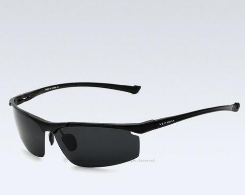 gafas de sol lentes polarizados estilo deportivo original hd