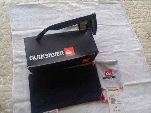 gafas de sol, marca quicksilver, originales y nuevas
