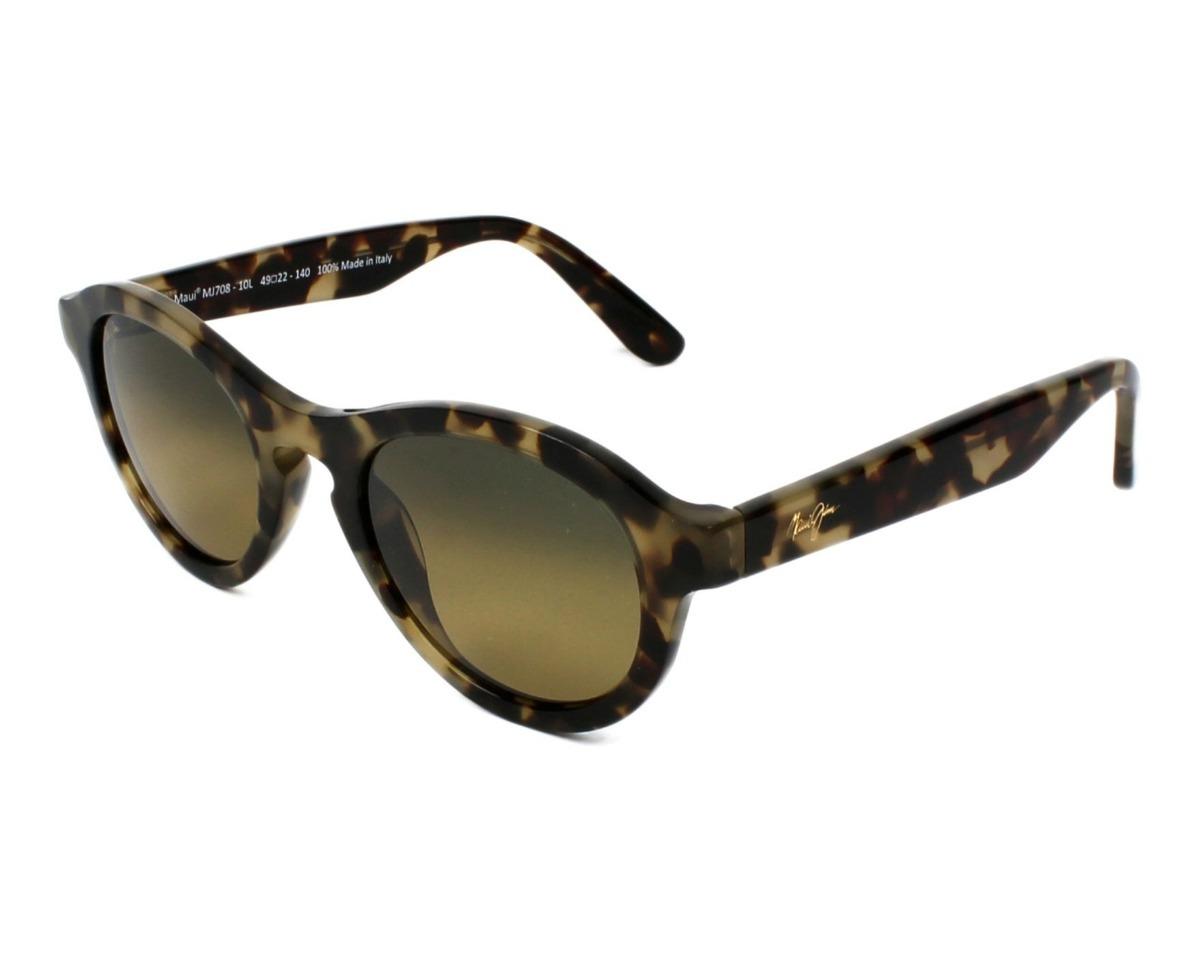 df55acf9be 10l Maui Jim Hs708 Sol Tokio De Gafas Tortuga Polarizadas nO0wkP