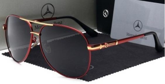 Nueva York 03084 df3dd Gafas De Sol - Mercedes Benz Aviator
