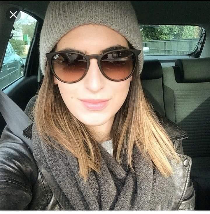 Gafas De Sol Modelo Erika Café Ray-ban, No Guess -   25.000 en ... 57edd817eb