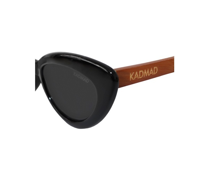 Gafas De Sol Modernas Para Mujer- Atenas Black De Kadmad -   149.900 ... 6588bc00616c