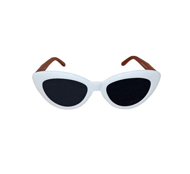 Gafas De Sol Modernas Para Mujer- Atenas White De Kadmad -   149.900 ... 16cfeba83d5c