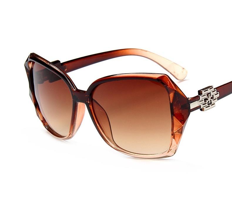 bd75f5170e Gafas De Sol Montura Color Carey Nuevas Originales Envio Gr ...