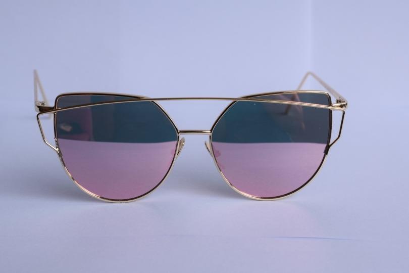95ffb50284 Gafas De Sol Mujer, Con Filtro Uv 400 - $ 35.000 en Mercado Libre