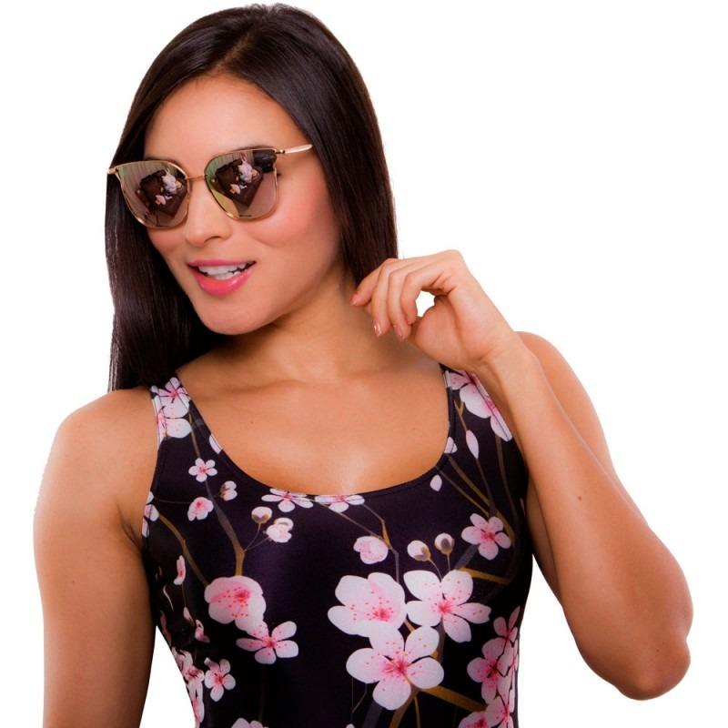 ffd7f4df01 gafas de sol mujer lentes espejo filtro uv moda praie g009. Cargando zoom.