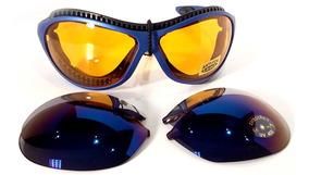 Azul Empañe De Sol Gafas Anti Nieve Intercambiable Espejado 1KuTl5J3Fc