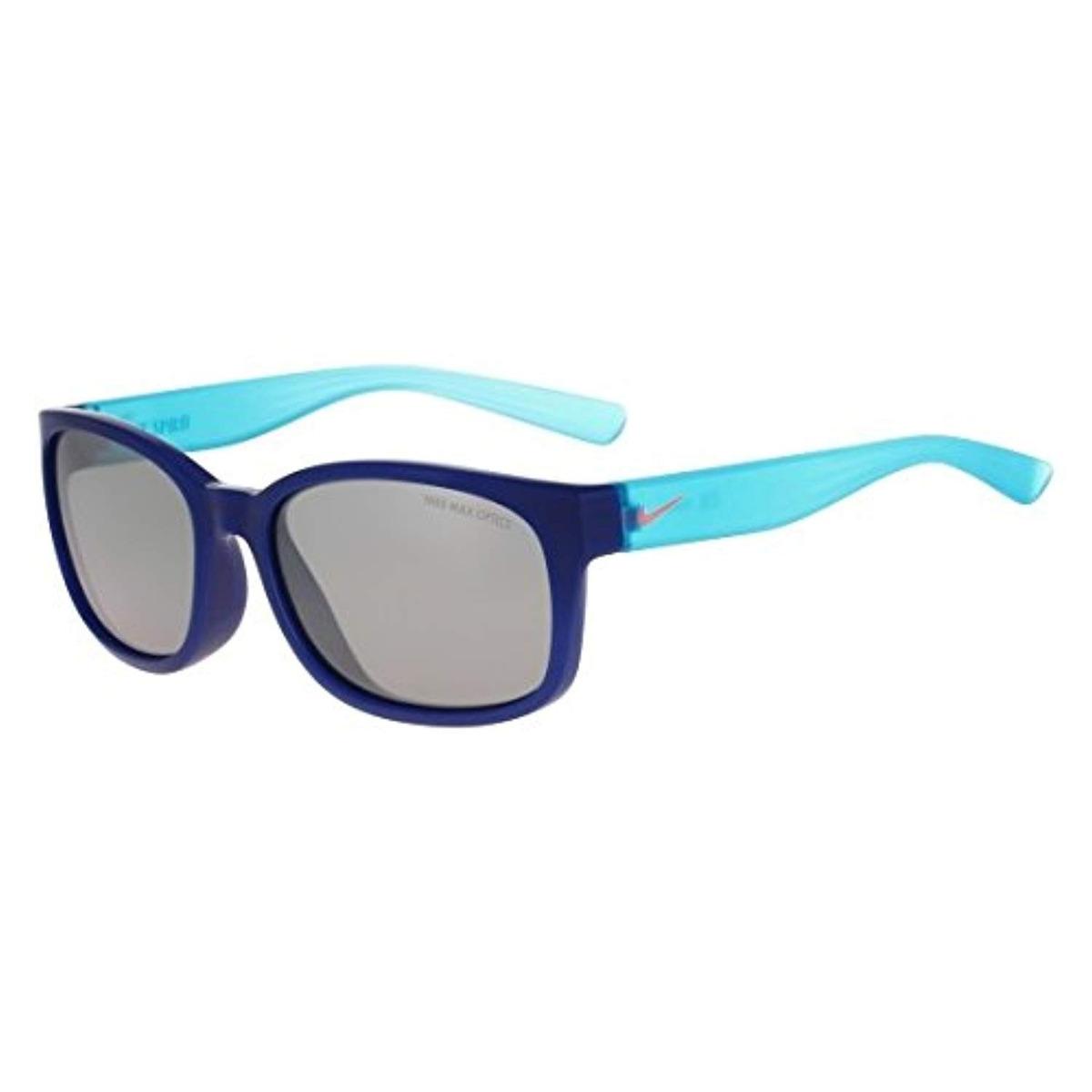 181e5d4158 Gafas De Sol Nike Golf Spirit, Insignia Blue - $ 373.533 en Mercado ...