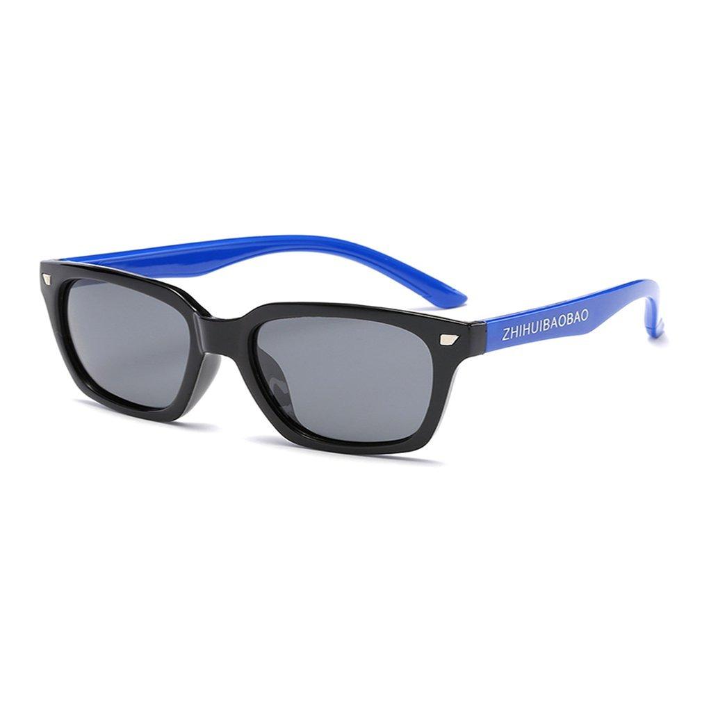 gran selección de 51454 d9587 Gafas De Sol Niños Viajes Al Aire Libre Gel Sílice Gafas Sol