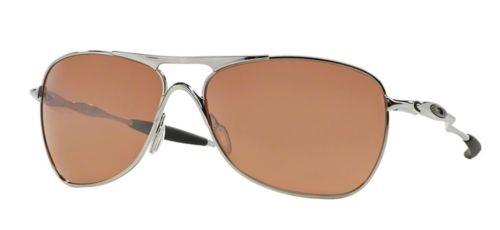 5d1d90309e Gafas De Sol Oakley Crosshair Para Hombre Chrome / Black Ir - $ 4,286.39 en  Mercado Libre
