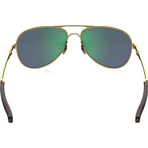 0308c223408 Oakley Iridium Elmont Gafas De Aviator No L Polar Sol Y M EwqC0dqtP