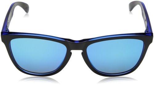 1d867b9966 Gafas De Sol Oakley Frogskins Eclipse Blue   Sapphire Iridi ...