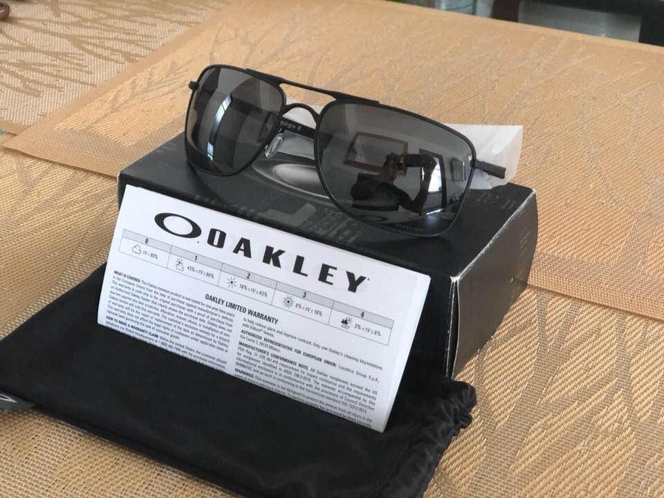 Gafas De Sol Oakley Gauge 8 - $ 575.000 en Mercado Libre