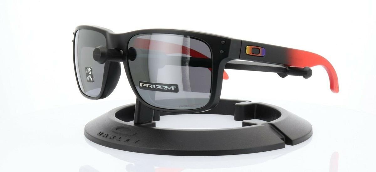 2c690c410 gafas de sol oakley holbrook oo9102-d355 ruby fade con priz. Cargando zoom.