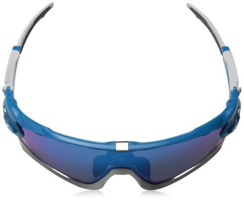 b6f26b104ff Gafas De Sol Oakley Jawbreaker Sky Blue   Sapphire Iridium