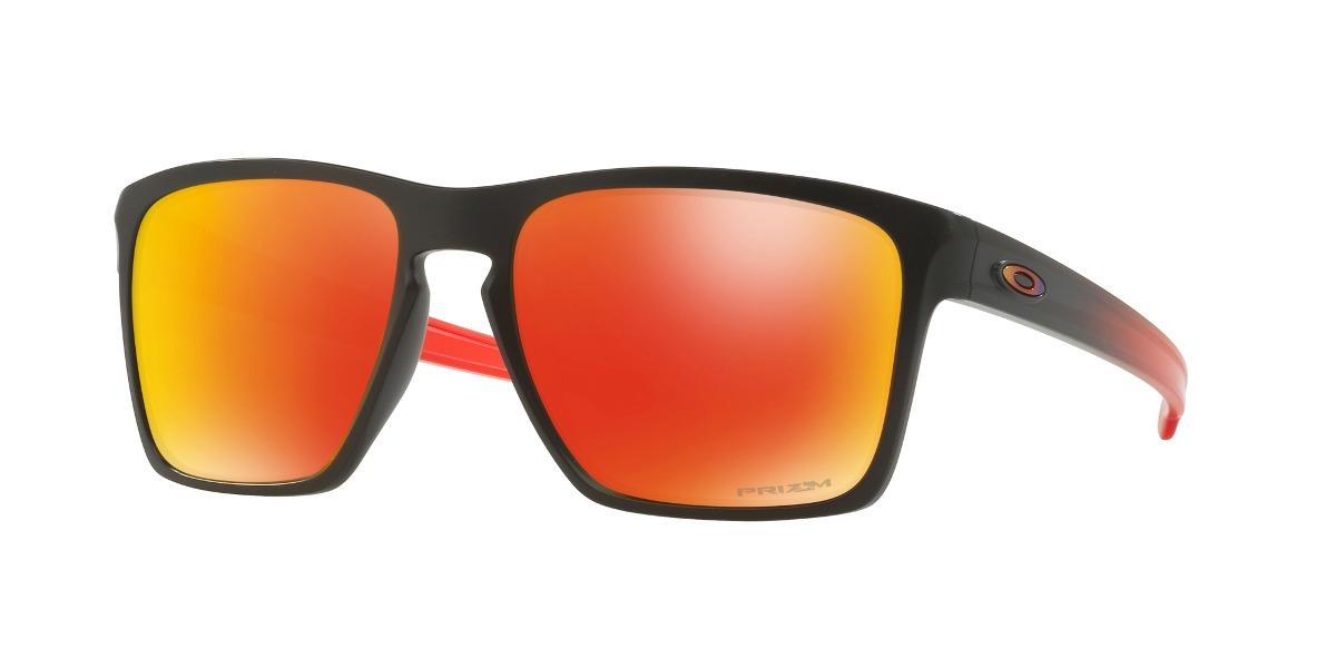 7af31dc9fe Gafas De Sol Oakley Oo9341-934114-57 Acetato Negro Hombre ...