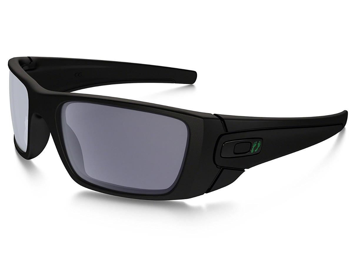 736904c3db gafas de sol oakley si fuel cell para jumper marco negro ... Cargando zoom.