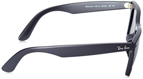 fd2fdd389f Gafas De Sol Originales Wayfarer Para Hombre Ray-ban - $ 245.990 en ...