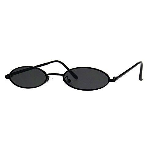 313c1e15b0 Gafas De Sol Ovaladas Y Redondas De Metal Para Hombre - $ 33.990 en Mercado  Libre