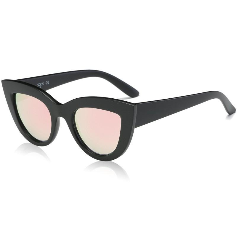 Gafas De Sol Para Dama Con Lentes Y Marco Grueso Sj2939 - $ 61.900 ...