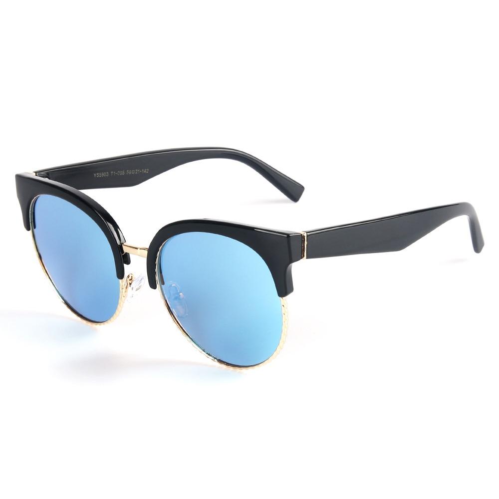 Gafas De Sol Para Gafas De Sol Polarizados Ojo Gato Para Muj ... 016feef4c86d