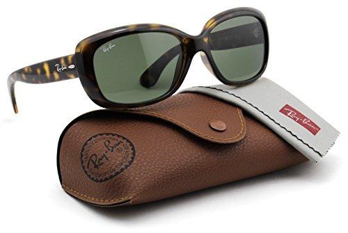 bc3a2b5333 Gafas De Sol Para Mujer Ray-ban Rb4101 710 Jackie Ohh Havana ...