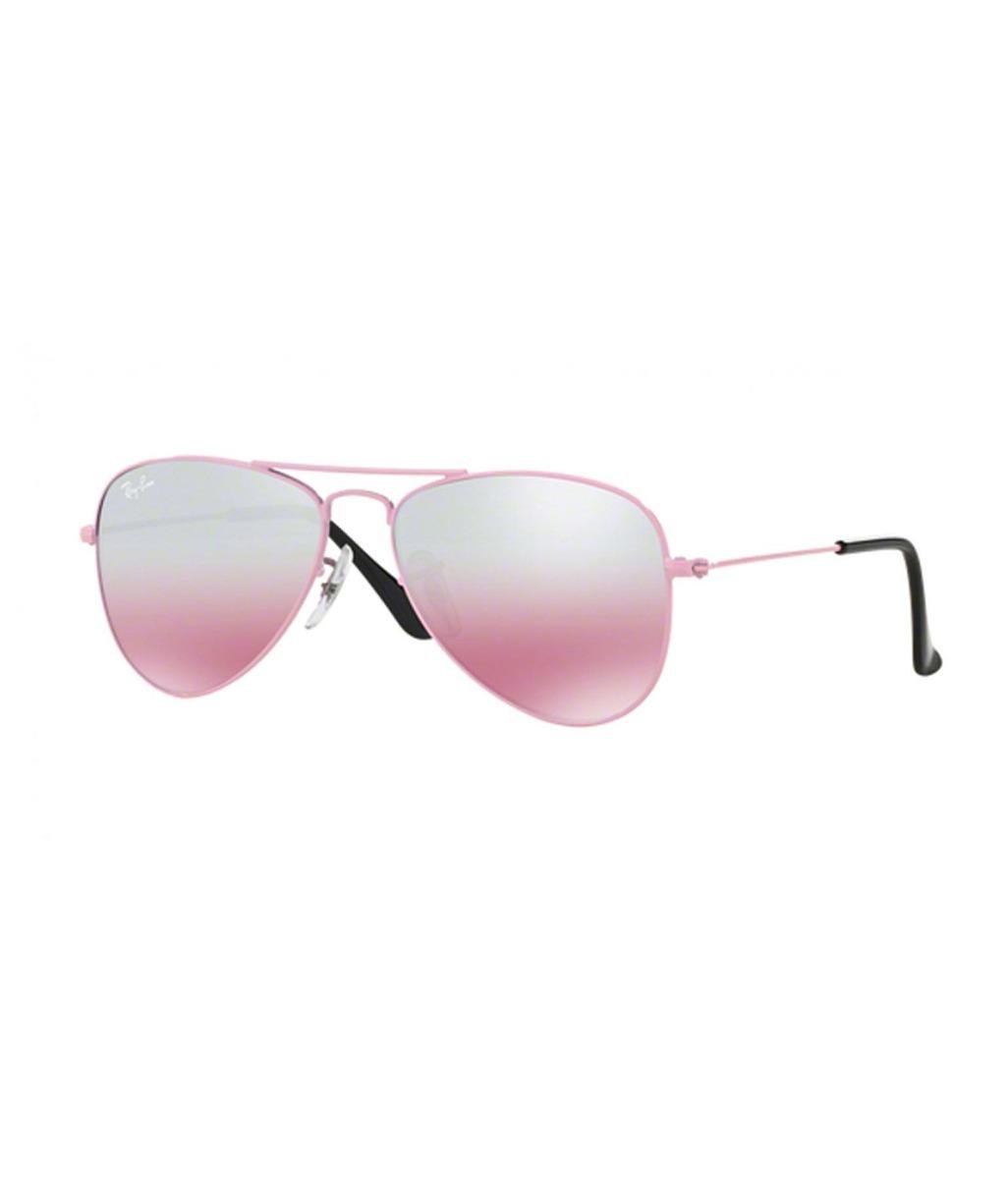 8aae050d0dceb gafas de sol para niños ray ban junior rb 0rj9506s2117e rosa. Cargando zoom.