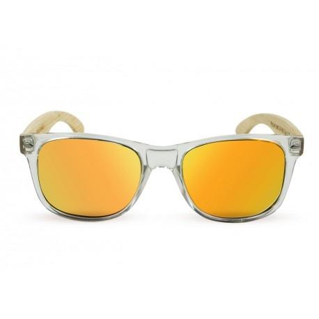 gafas de sol pathways club polarizadas patilla de bambu