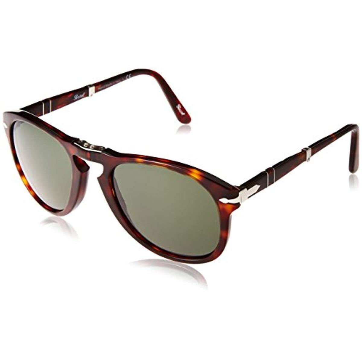f260202557 Gafas De Sol Persol Po 714 24 31 Havana 54mm - $ 866.533 en Mercado ...