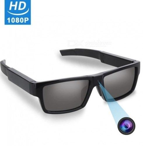 270ba6f003 Gafas De Sol Polarizadas Cámara Oculta Espia G2 Hd 1080p - $ 4.795 ...
