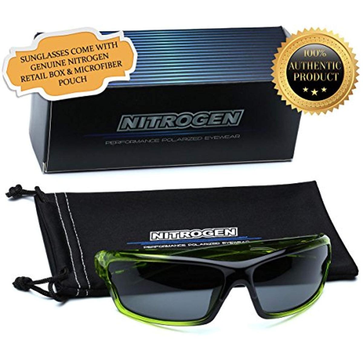 Polarizadas De Diseño Gafas Con Envolvente 599 Lima88 Sol En CxoBde