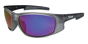 d2ed9b04e5 Gafas De Sol Polarizadas Con Tiras De Iridio Polarizadas.